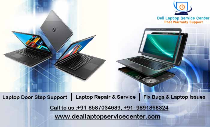 Dell service center gurgaon