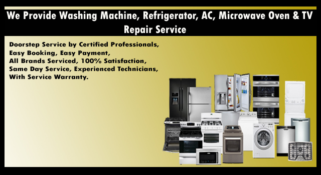 Whirlpool Microwave Oven Service Center Ongole