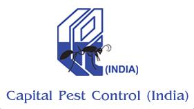 CAPITAL PEST CONTROL