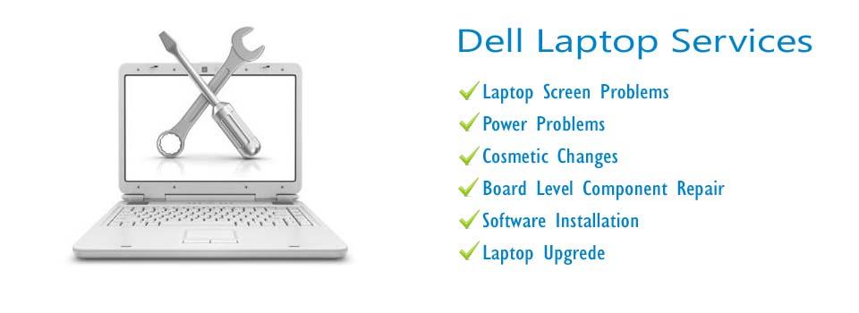 Dell Service Center in Navi Mumbai
