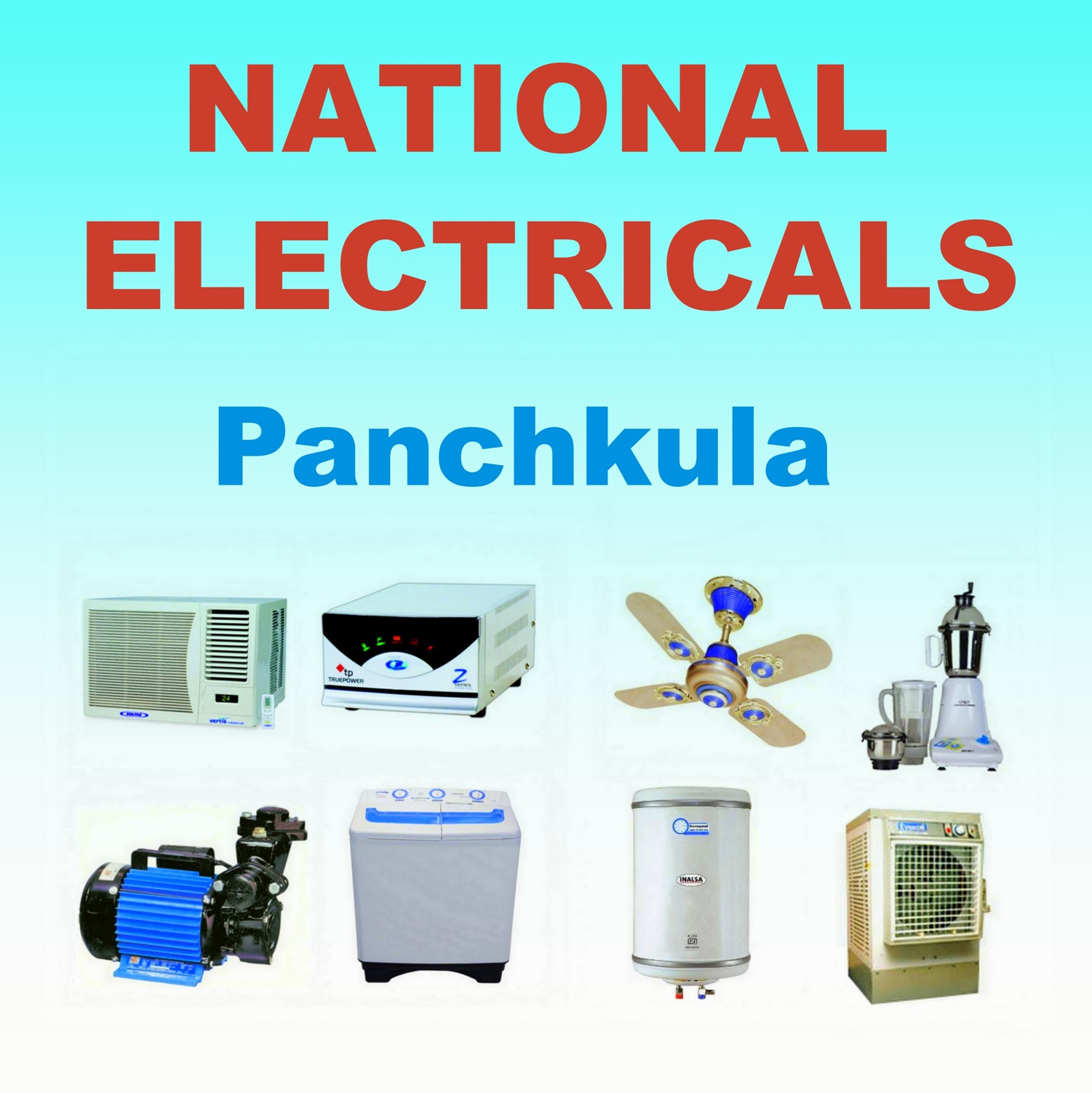 National Electricals