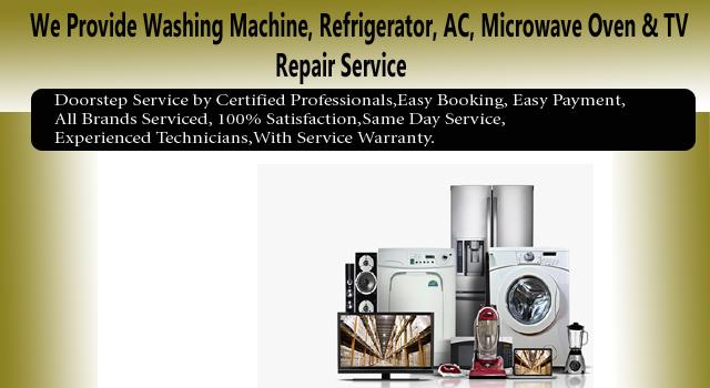 LG Refrigerator Service Center Nellore
