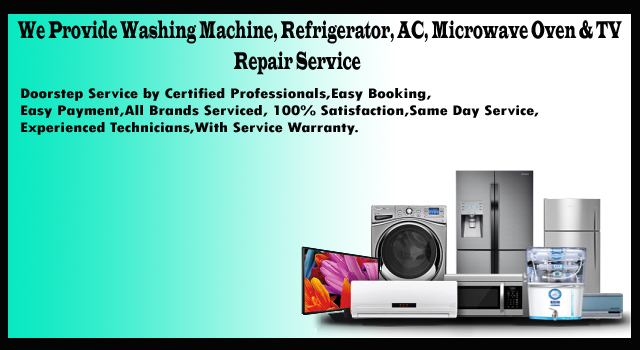 Whirlpool Refrigerator Service Center Chittoor