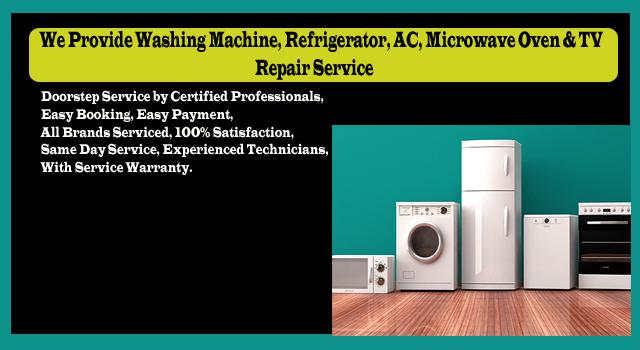 Whirlpool Washing Machine Service Center Chittoor