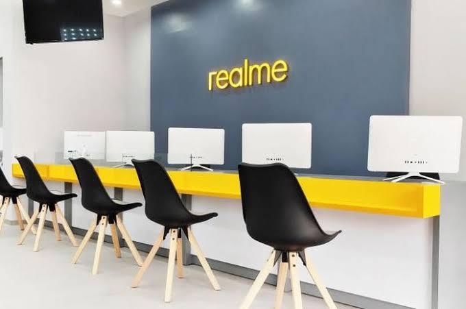 Realme service center in palani