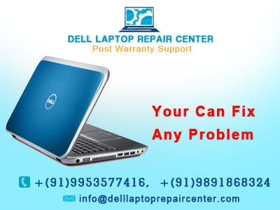 Dell Service Center in Gurgaon