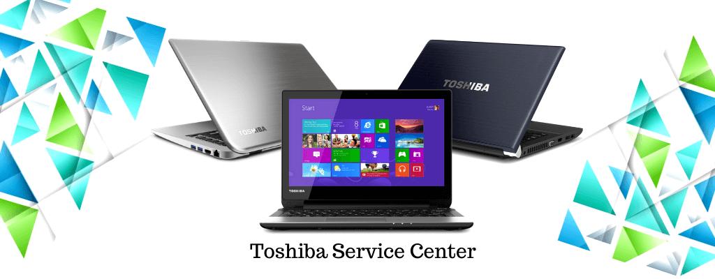 Toshiba Service Centre