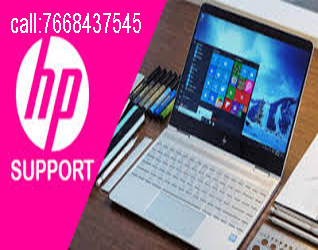 HP Service Support