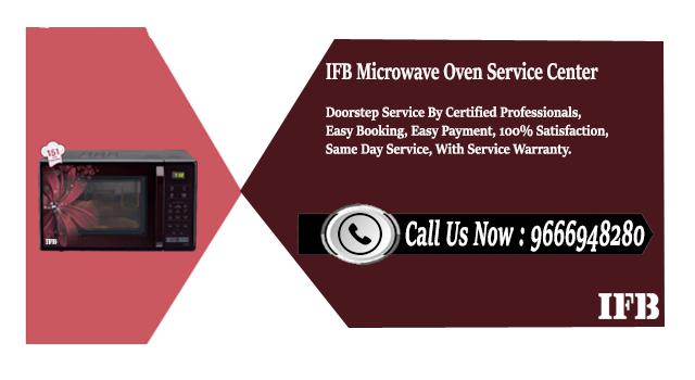 IFB Microwave Oven Service Center in Tirupati