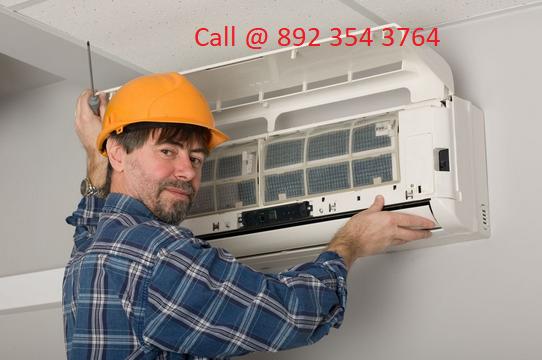Ac Repair Services center