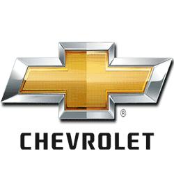 Chevrolet car service center