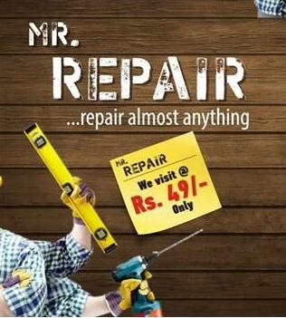 Mr Repair in Jaipur