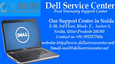 Dell Service Center