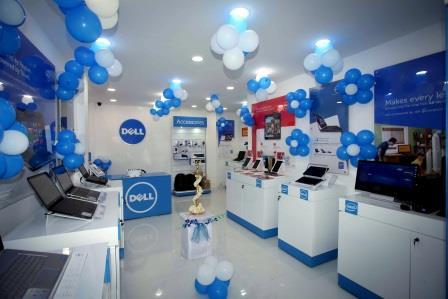 Dell Service center in Vashi