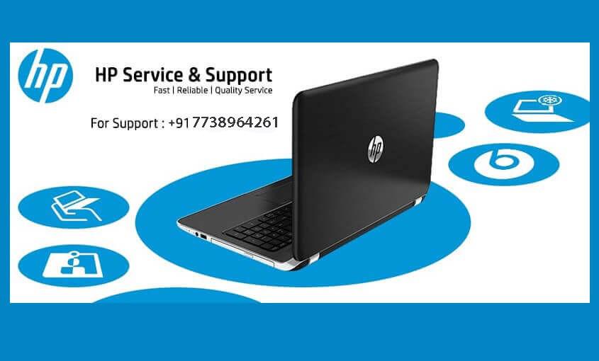 HP Service Center in Navi Mumbai