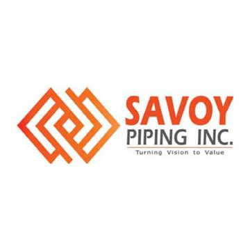 SAVOY PIPING INC