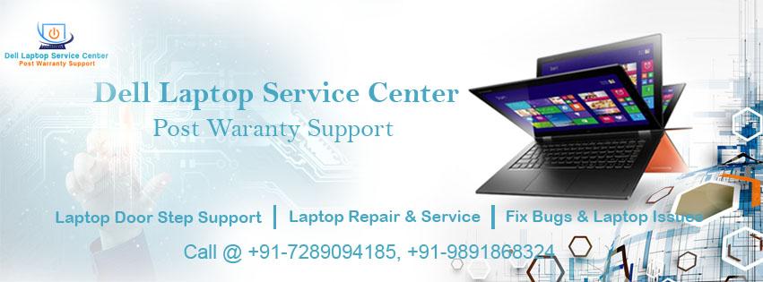 Dell service center in saket in New Delhi