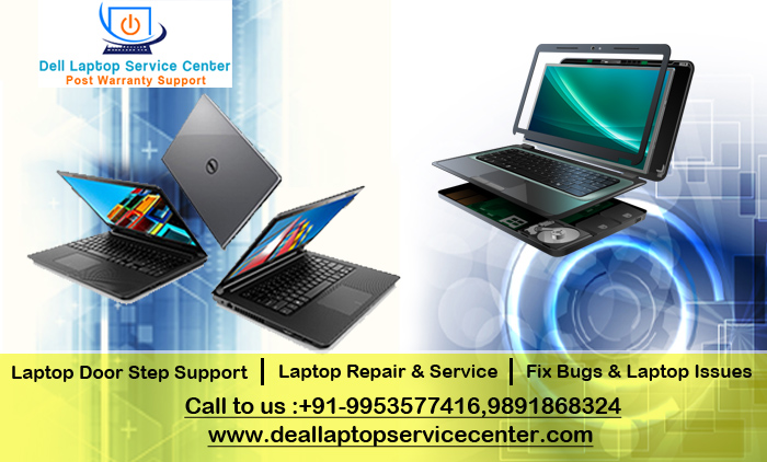 Dell Service Center in Luknow in Lucknow