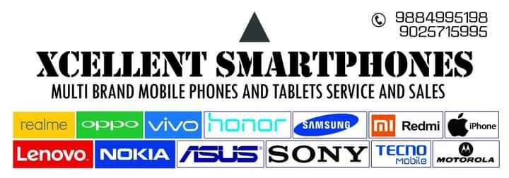 XCELLENT SMARTPHONES