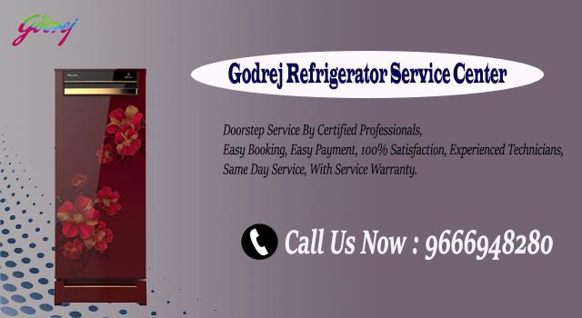 Godrej Refrigerator Service Center in Kadapa