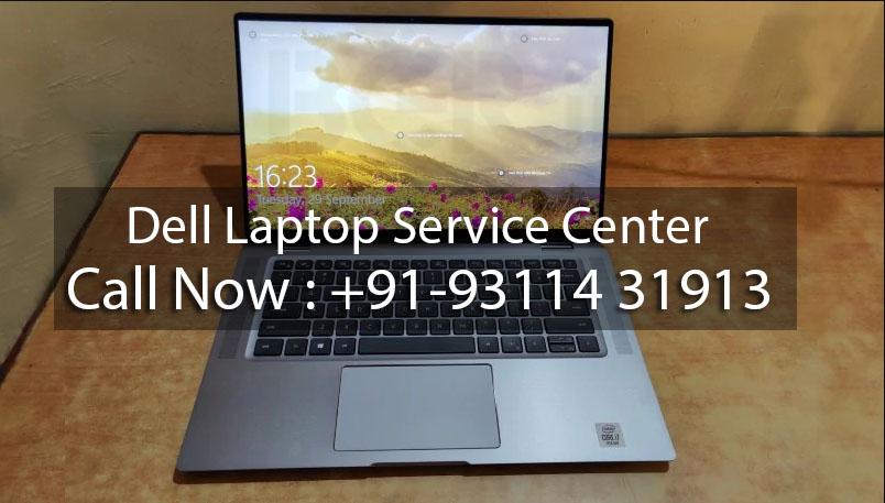 Dell Service Center in Hanuman Nagar
