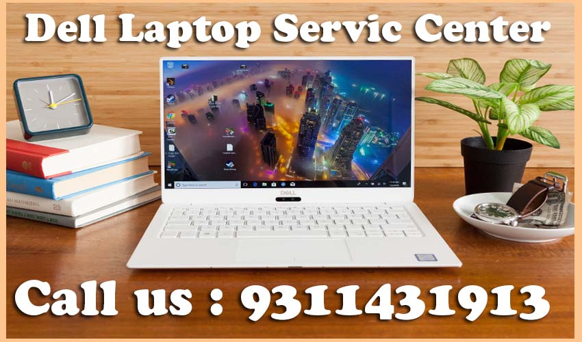 Dell Service Center in Bhandup