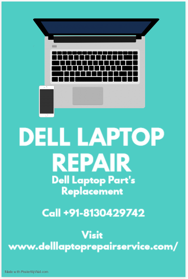 Dell Service Center in Amanora Park Town