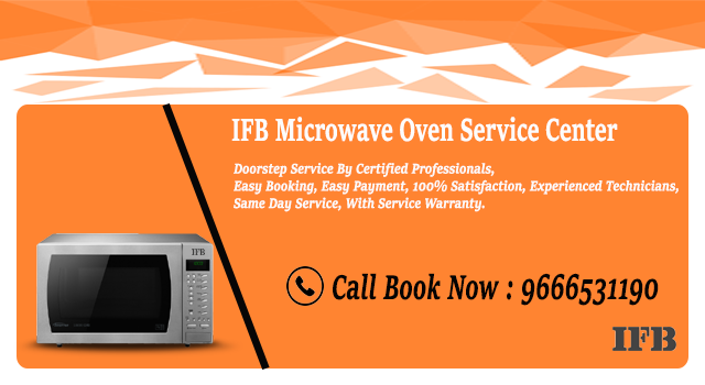 IFB Microwave Oven Service Center in Chittoor