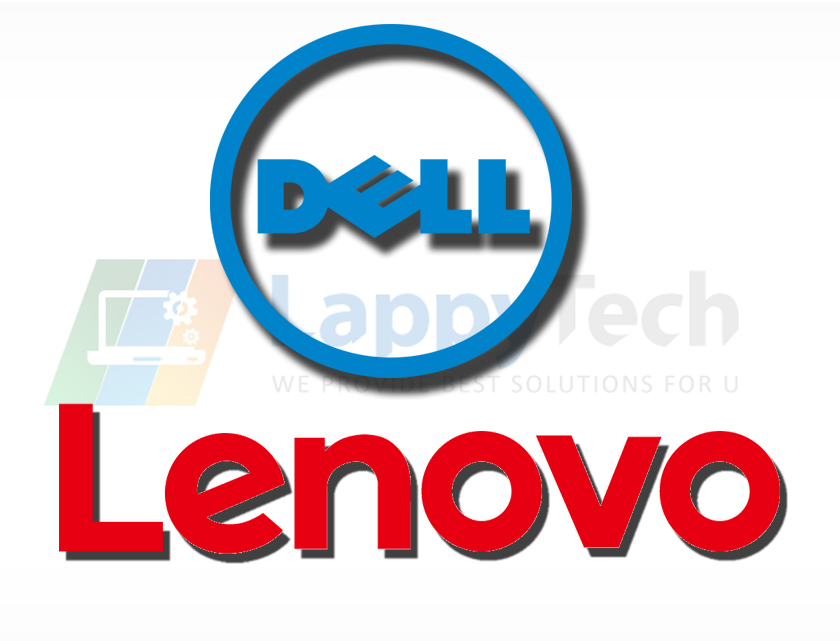 Lappytech Dell Lenovo Service Center in Noida
