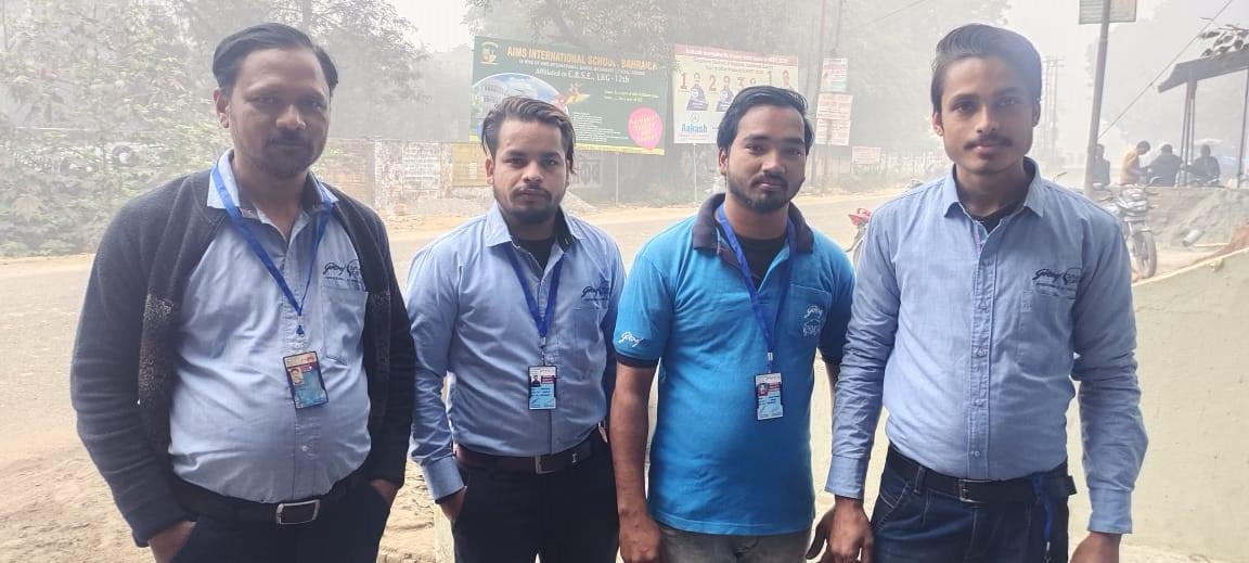 Godrej Service Center Lakhimpur Kheri