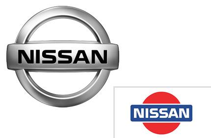 Nissan car service center