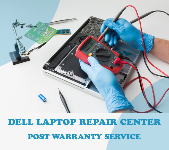 HP Laptop Service Center in Mumbai