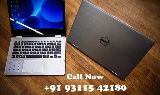 Dell Service Center in Vivekanand puri