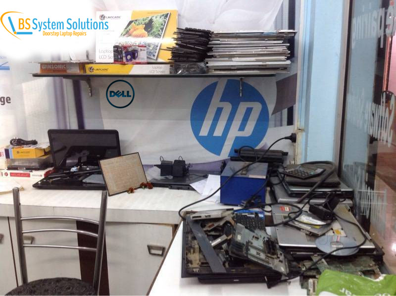 dell service center in Kandivali West Mumbai