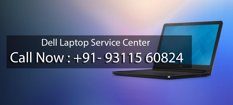 Dell Service Center in Sector 5