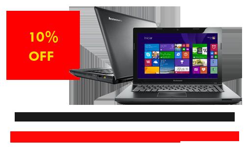 Lenovo Laptop Service Center in Dwarka