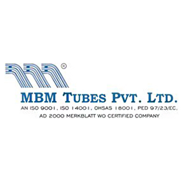 MBM TUBES PVT LTD