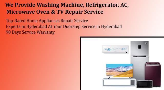 Godrej Washing Machine Service Center Tirupati