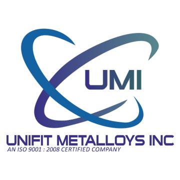 Unifit Metalloys Inc in Mumbai