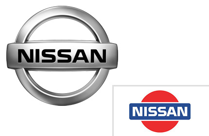 Nissan car service center G F RADHE MALL