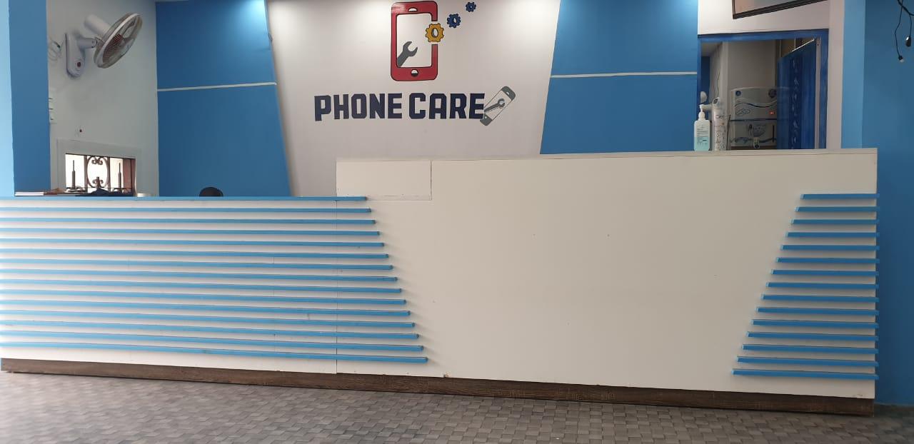 Phone Care Mobile Phone Service in Madurai