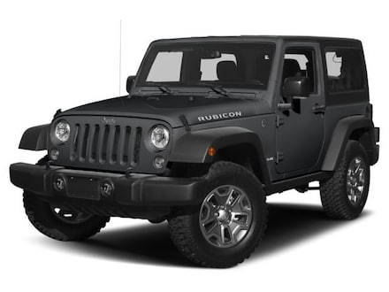Jeep service center in Amritsar