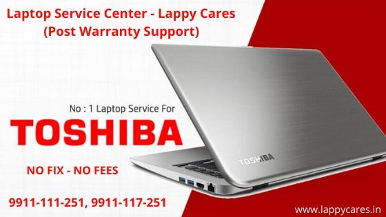Toshiba Laptop repairing in Dwarka 9911 111 251