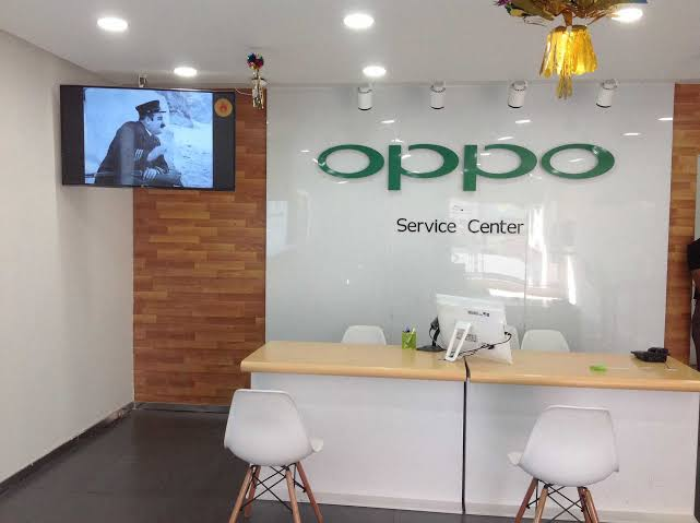 Oppo service center in palani