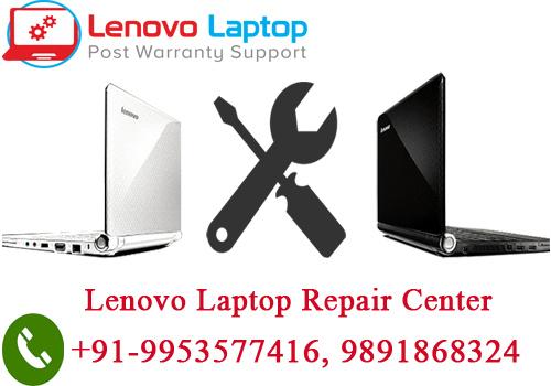 Lenovo Laptop Service Center in Noida