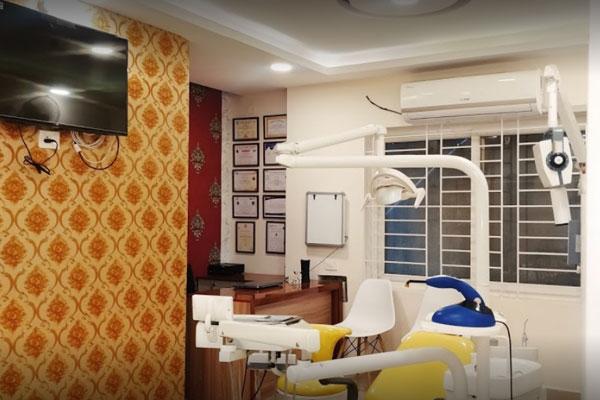 Zaara Dental Clinic in Madurai in Madurai
