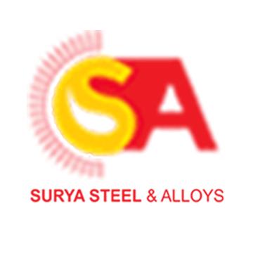 Surya Steel Alloys