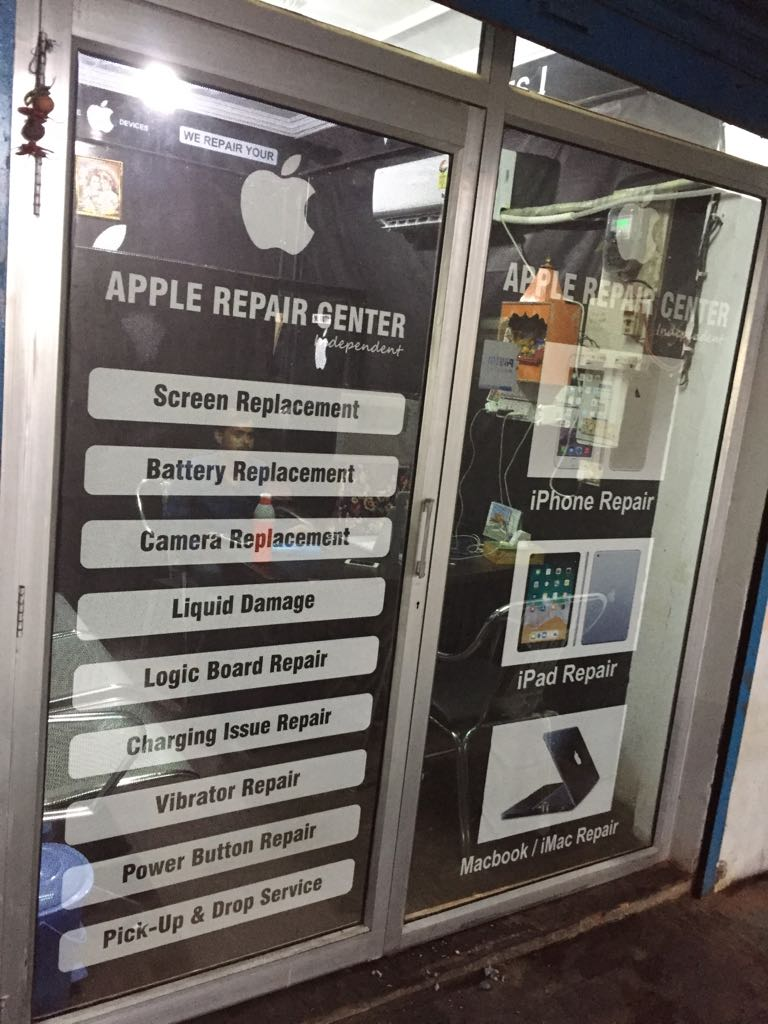 Apple Service Center Lucknow