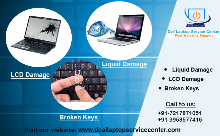 Dell Laptop Service Center in Goregaon East Mumbai