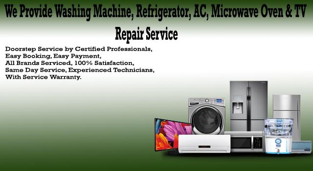 Whirlpool Washing Machine Service Center Ongole